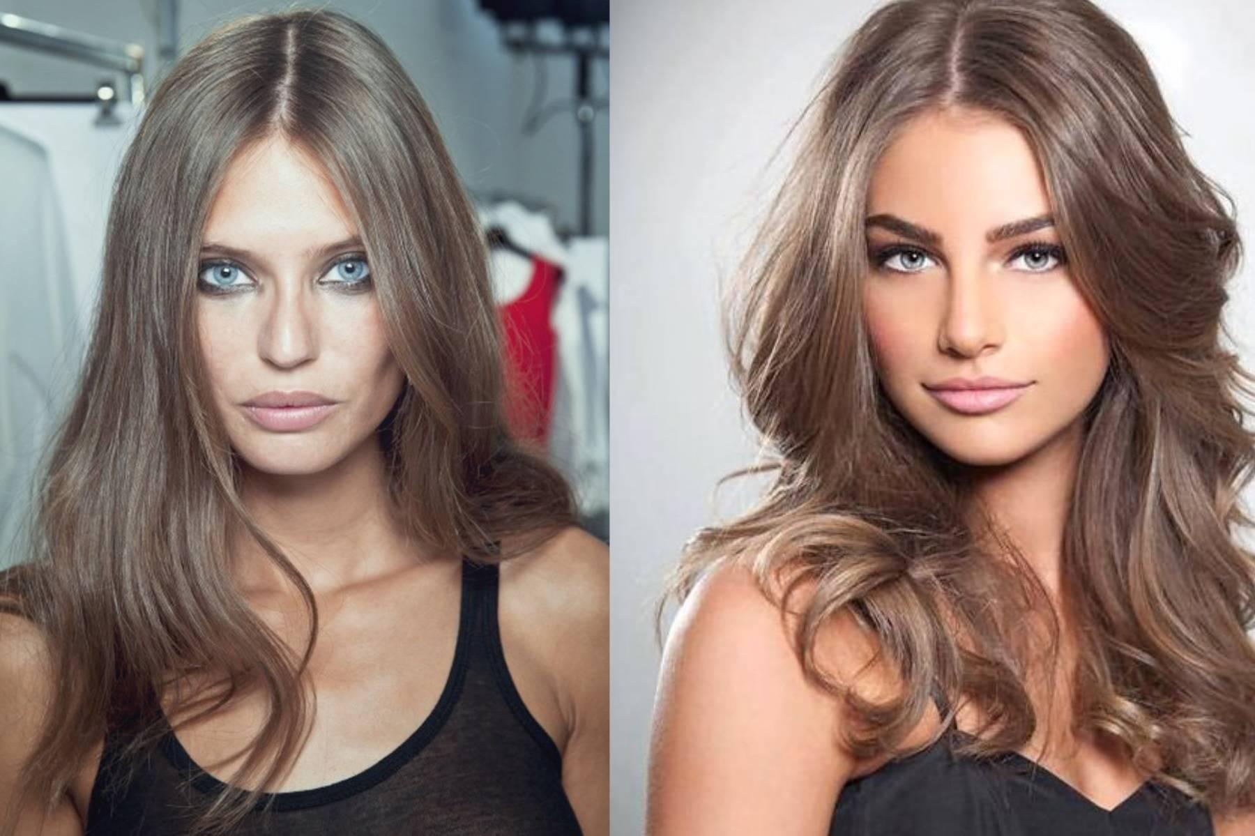 Цвет волос карамель: как добиться и какую краску выбрать