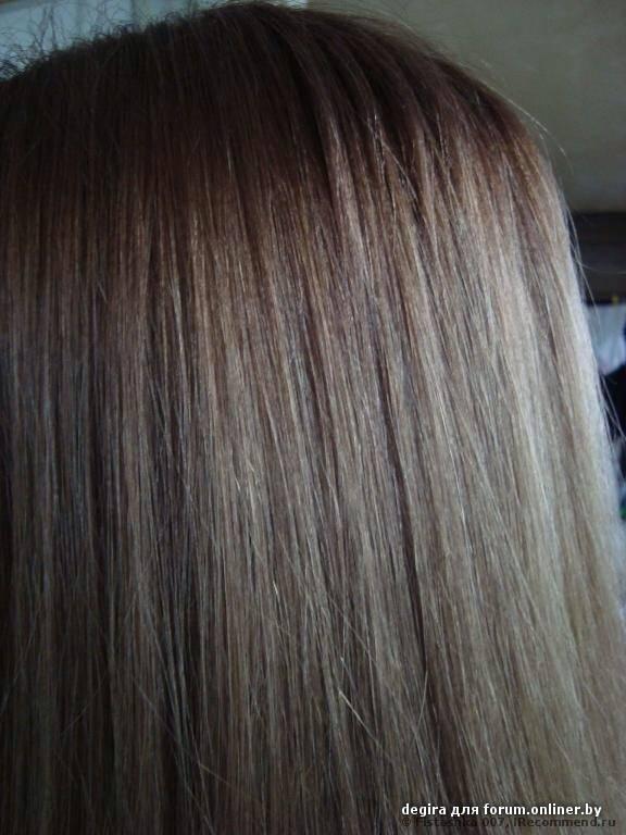 Пепельно-русый цвет волос: стоимость краски и правила проведения окрашивания