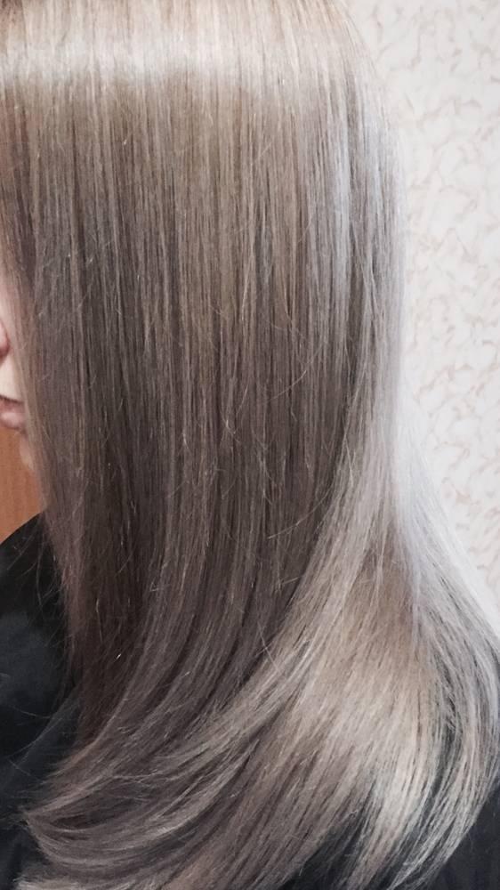Русый цвет волос — все оттенки от темного до светло-русого. палитра натуральных оттенков русого цвета — фото