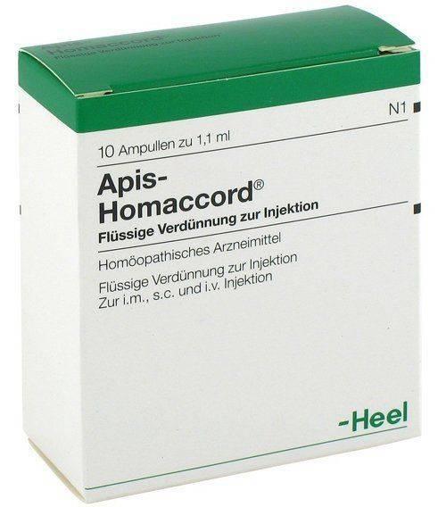 Гомеопатика