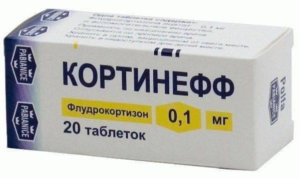 Лекарство против аллергического конъюнктивита