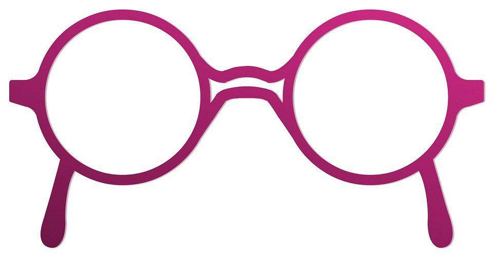 Имиджевые очки