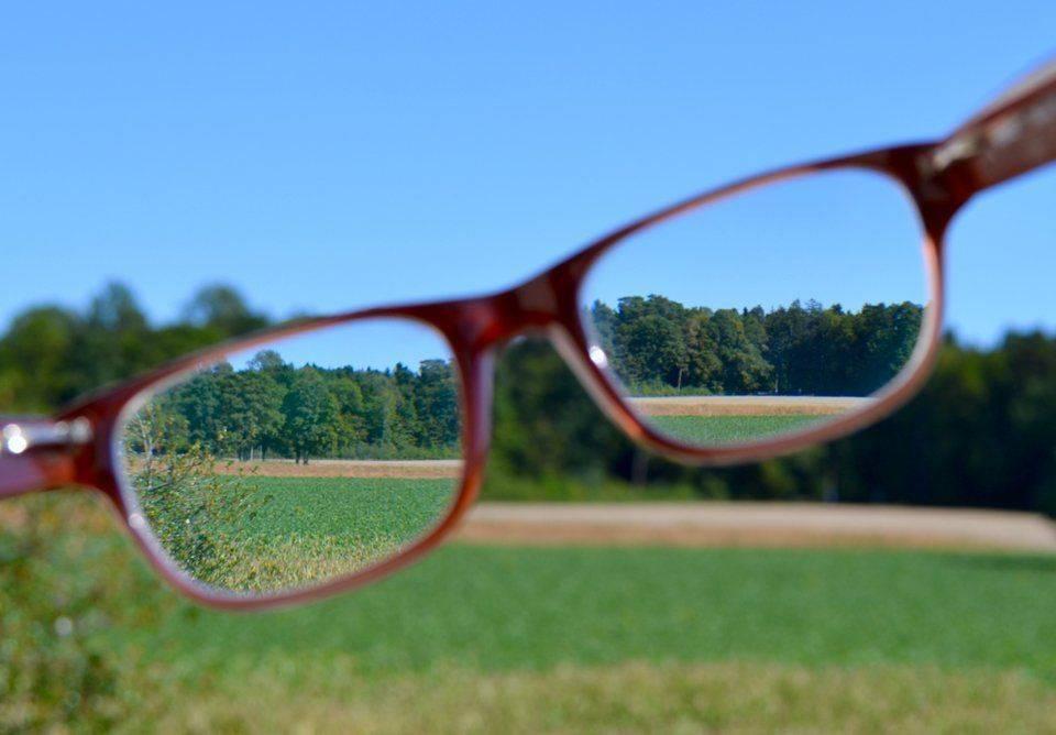 Возможности полноценного зрения