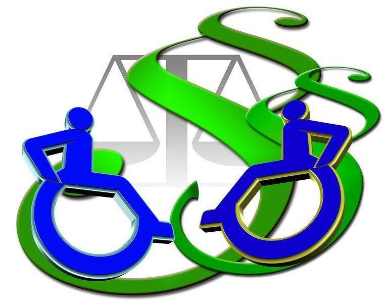 Инвалидность и зрение