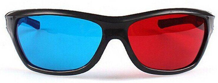 Очки для лечения амблиопии