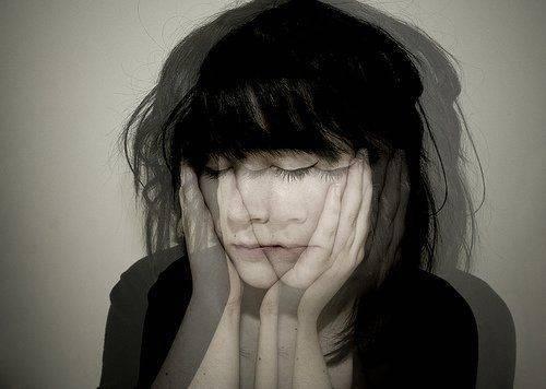 Психика влияет на зрение