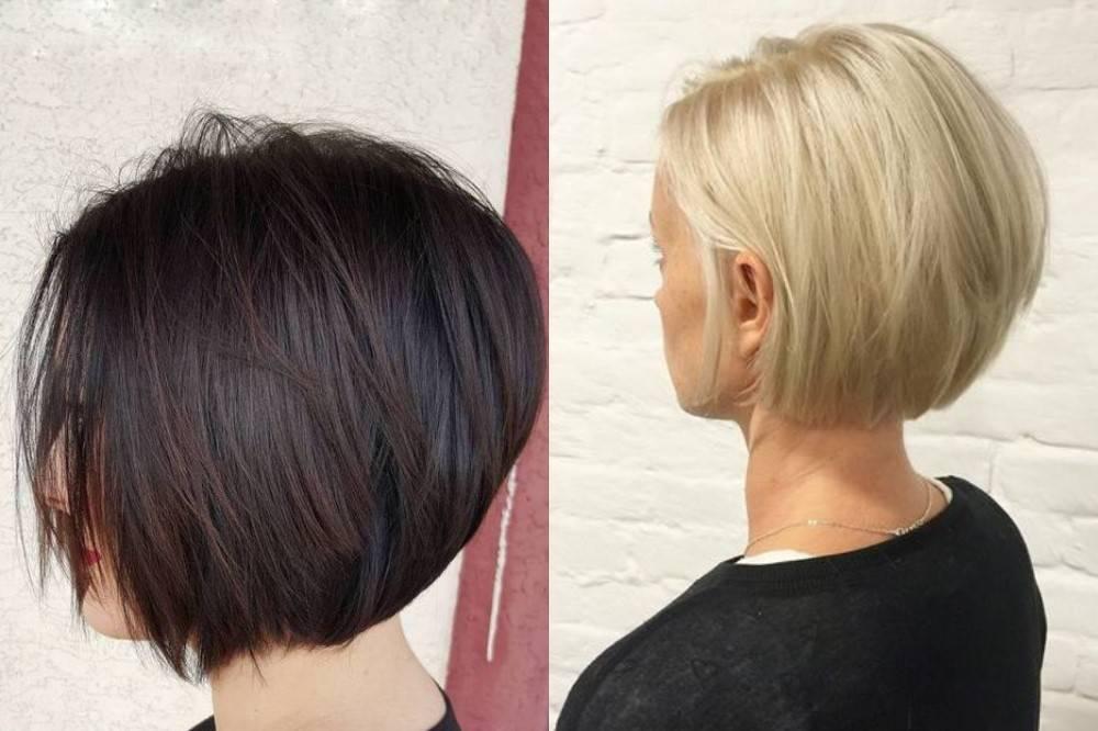 Боб-каре: модная стрижка 2020 на корткие и средние волосы