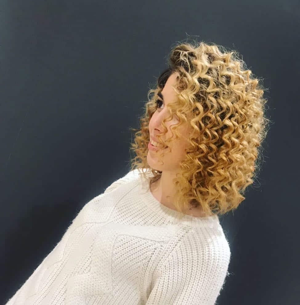 Афро кудри на короткие, средние, длинные волосы в домашних условиях. как сделать афро кудри с плойкой и без плойки?