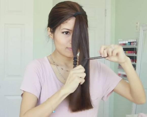 Как ровно самостоятельно подстричь волосы. пошаговая инструкция в домашних условиях