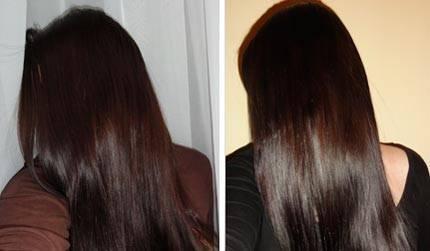 Цвет волос светлый шоколад. фото, палитры красок, техники окрашивания, мелирования