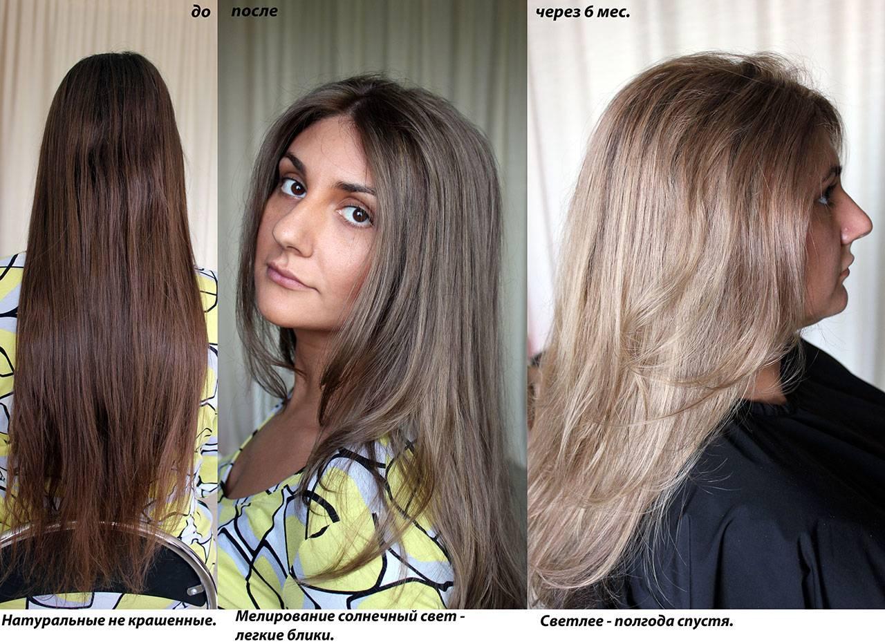 Выход из черного цвета: как не навредить волосам?
