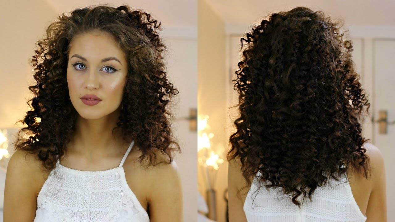Афро-кудри на короткие волосы. фото до и после, как сделать в домашних условиях. видео
