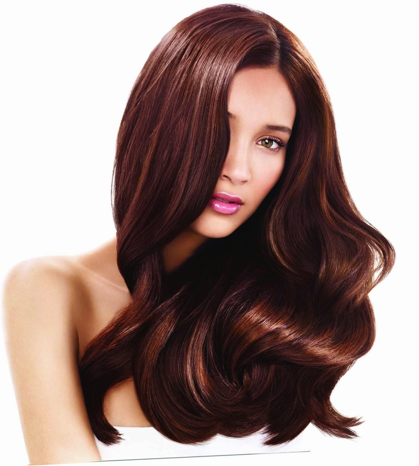 Пепельно-коричневый цвет волос: фото самых модных вариантов