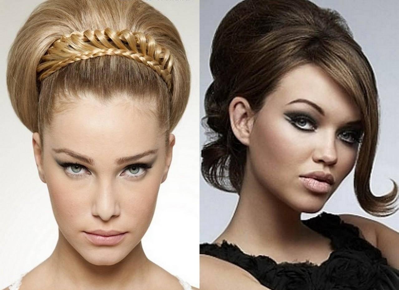 Стильные стрижки на средние волосы без челки. 50 стильных фото