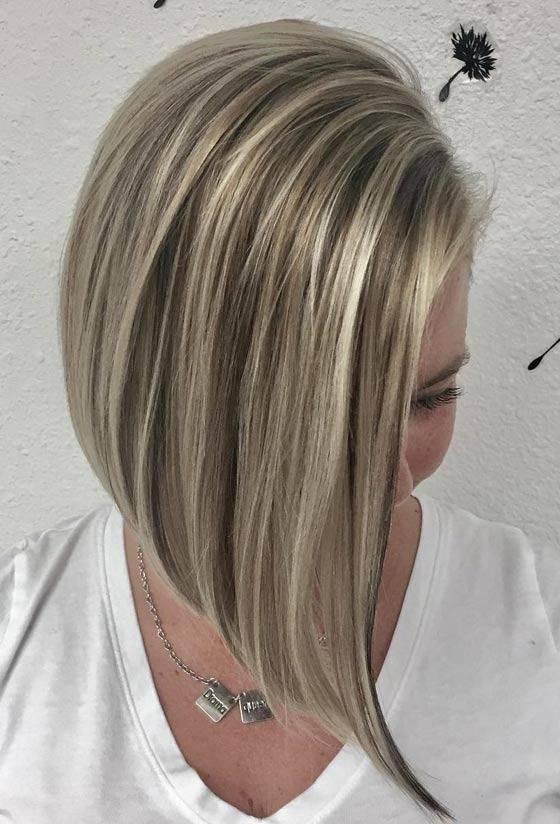 Мелирование на темные волосы - 200 фото!