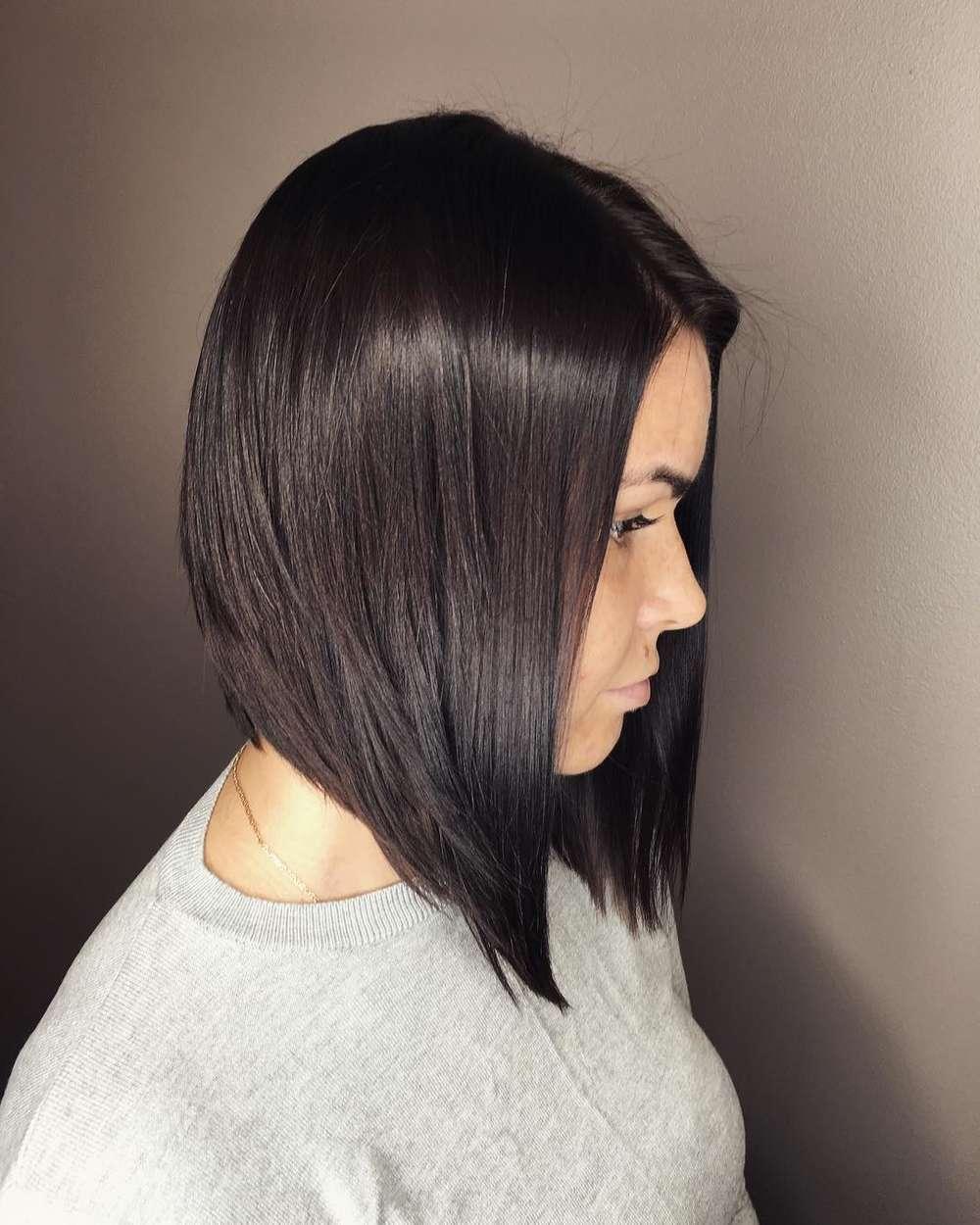 Стрижка каре на ножке для коротких, средних, удлиненных волос (с фото) | женский журнал читать онлайн: стильные стрижки, новинки в мире моды, советы по уходу
