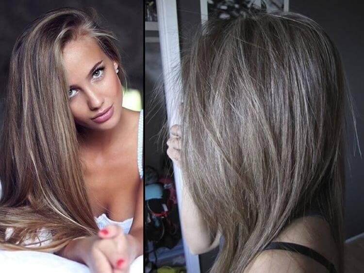 Блонд 8 уровня: глубина тона и фото