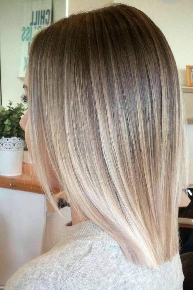 Мелирование на темные волосы — фото разных методов окрашивания