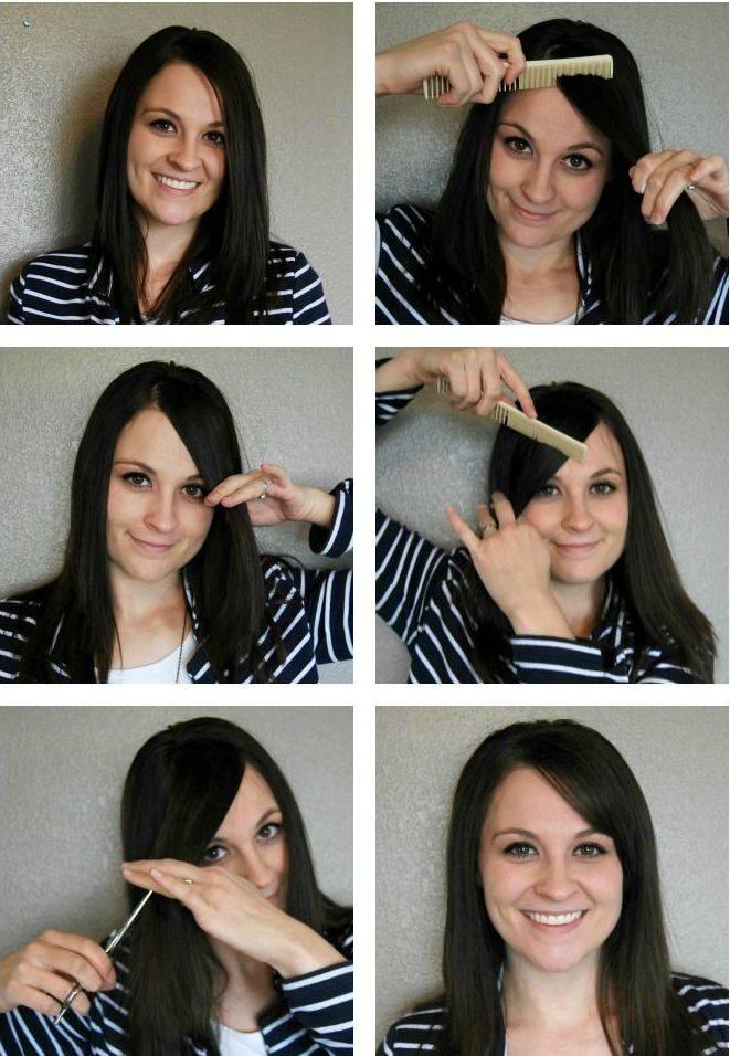 Стрижка лесенка на длинные, средние волосы. фото, как подстричься