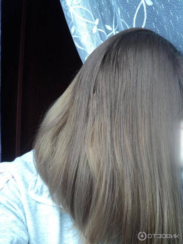 Светло-русый цвет волос. палитры красок, фото: пепельный, золотистый, бежевый, перламутровый