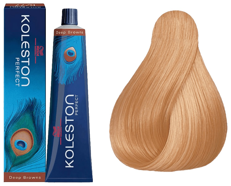 Колестон краска для волос палитра официальный сайт 2019 год