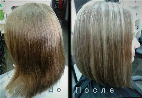 Средства для тонирования волос в домашних условиях