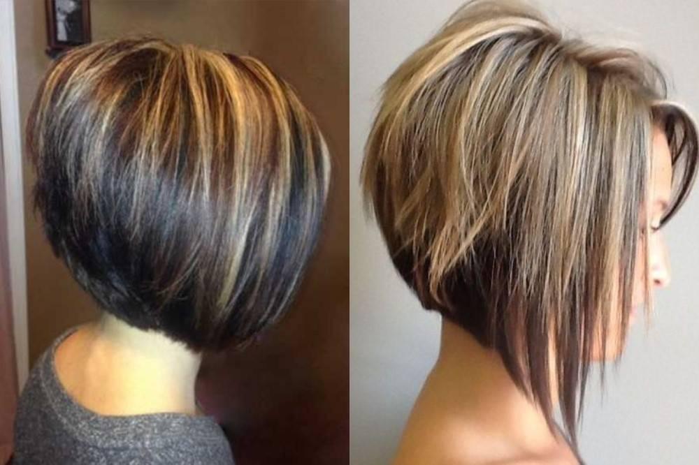 Удлиненное боб каре с челкой на длинные и средней волосы, наращивание. кому идет, как стричь, укладывать. фото